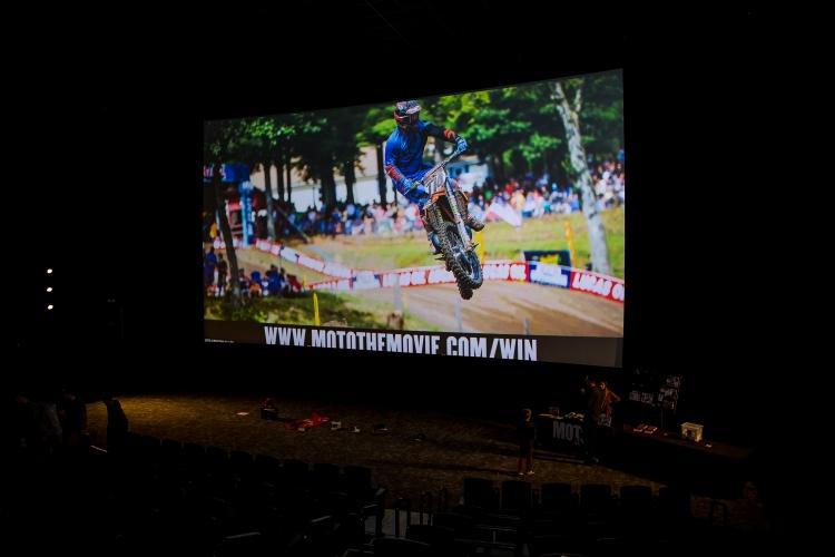 Freestyle Photocross - Moto 9 - Robby Marshall