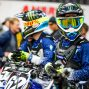 Monster Energy Supercross - Freestyle Photocross - Houston - Press Day - 2018 - Star/Yamaha Racing