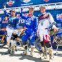 Freestyle Photocross - 2018 Hangtown MX - 125 All Star Race Podium