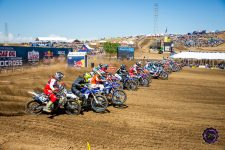 Freestyle Photocross - 2018 Hangtown MX - Gate Drop