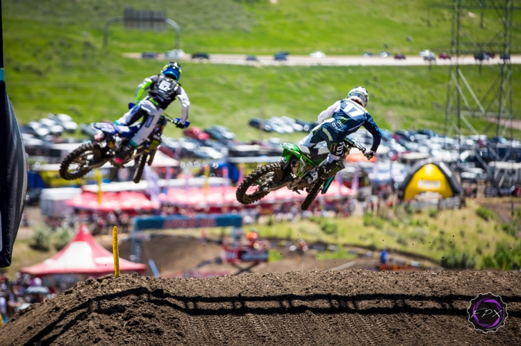 Freestyle Photocross - Thunder Valley MX - Justin Cooper