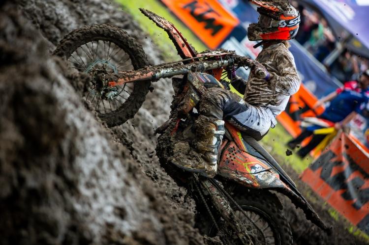 Freestyle Photocross - Ironman MX - Hunter Sayles