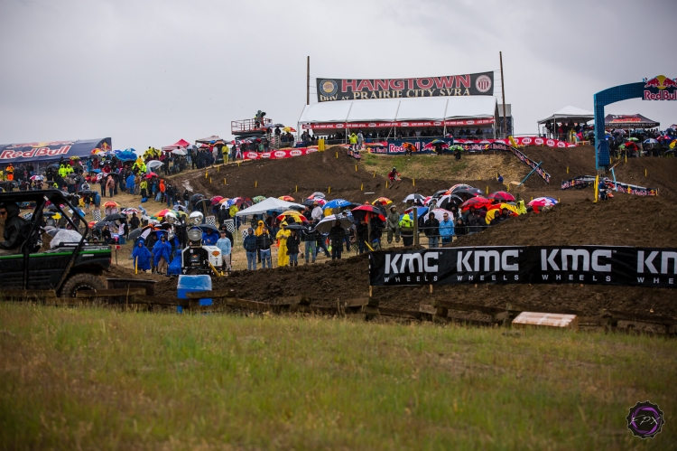 Freestyle Photocross - 2019 Hangtown MX - Crowd Shot