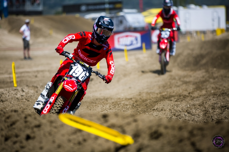 Freestyle Photocross - 2019 Fox Raceway National - Hunter Lawrence