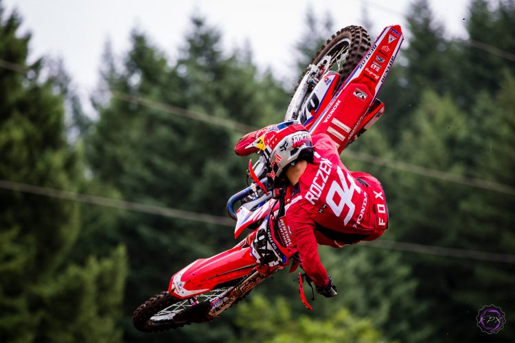 Freestyle Photocross - 2019 Washougal MX - Ken Roczen