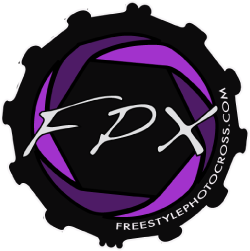 Freestyle Photocross logo